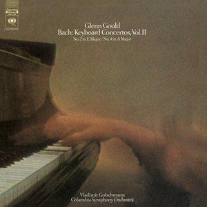 Image for 'Bach: Keyboard Concertos Vol. 2'