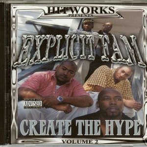Image for 'Explicit Fam'