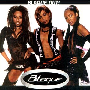 Image for 'Blaque Out'
