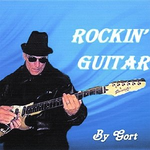 Image for 'Rockin' Guitar'