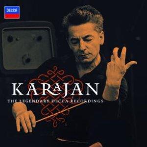 Image for 'Karajan: The Legendary Decca Recordings'