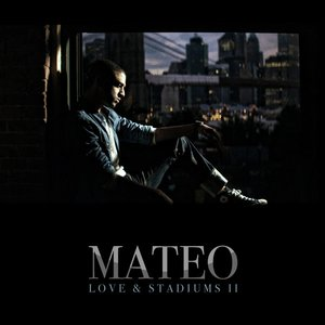 Image for 'Love & Stadiums II'