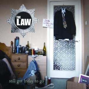 Image for 'Still Got Friday To Go'
