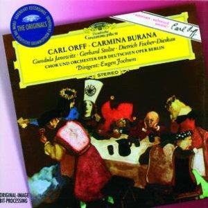 Bild für 'Orff: Carmina Burana'