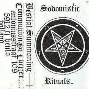 Image for 'Sodomistic Rituals'