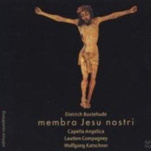 """""""Membra Jesu nostri""""的图片"""