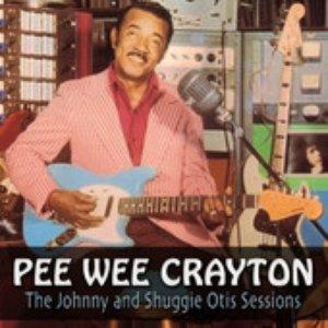Bild für 'The Johnny And Shuggie Otis Sessions'