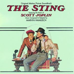 Image for 'The Sting'