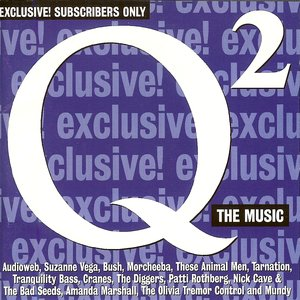Image for 'Q - The Music 2'