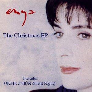 Image pour 'The Christmas EP'