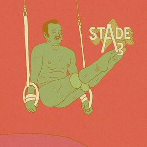 Image for 'Stade 3'