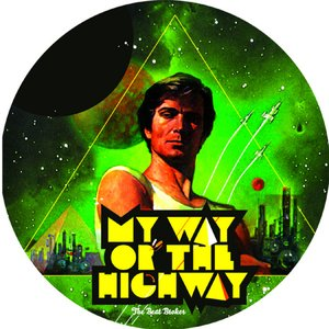 Image for 'My Way or the Highway'