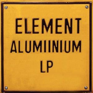 Bild för 'Alumiinium LP'