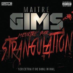 Image for 'Meurtre par strangulation'