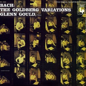Image for 'Goldberg Variations, BWV 988: Variation XVII'