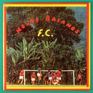 Image for 'Novos Baianos F.C.'