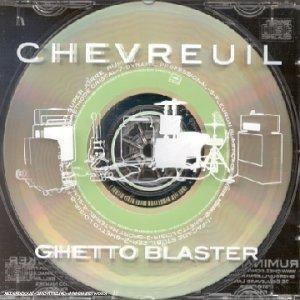 Image for 'Ghetto Blaster'