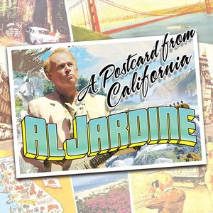Image for 'A Postcard From California'