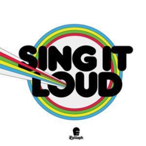 Image for 'Sing It Loud EP'