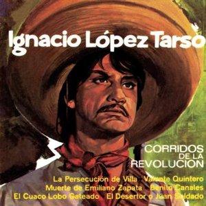 Image for 'Corridos De La Revolución'