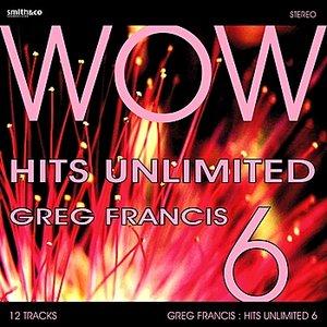 Image pour 'Hits Unlimited, Vol. 6'