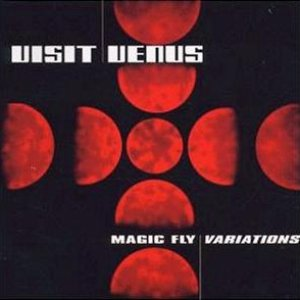 Image for 'Magic fly variations'