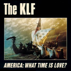 Image pour 'America: What Time Is Love?'