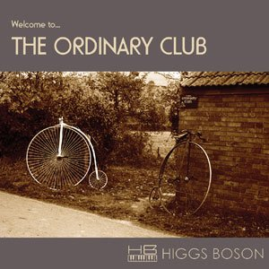 Image for 'The Ordinary Club'