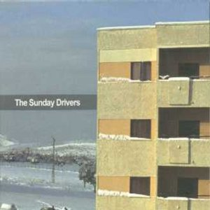 Image for 'The Sunday Drivers'