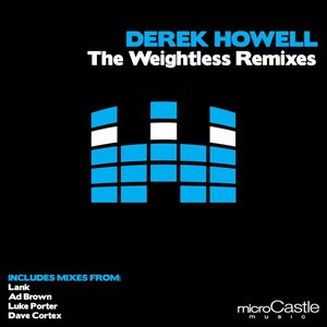 Image for 'Weightless (Lank Remix)'