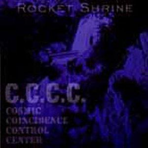 Imagen de 'Rocket Shrine'