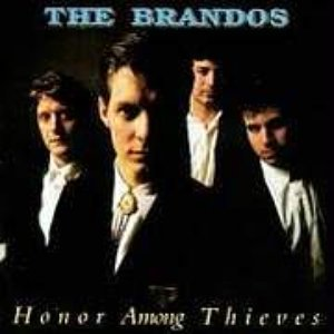 Image for 'Honor Among Thieves'