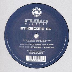 Image pour 'Etnoscope EP'