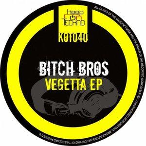 Image for 'Vegetta'