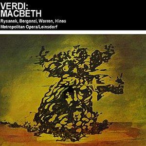 Imagen de 'Macbeth'