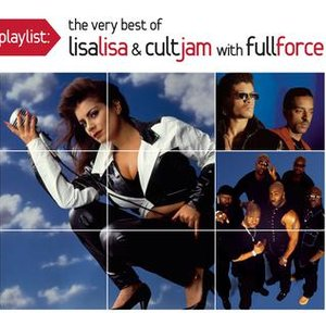 Image for 'Playlist: The Very Best Of Lisa Lisa & Cult Jam'
