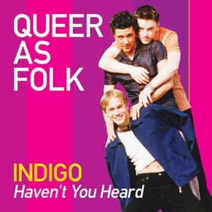 Image for 'Haven't You Heard'