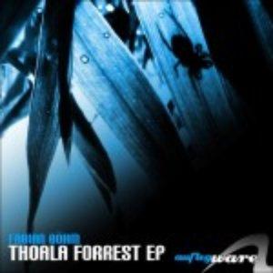 Image for 'Thoala Forrest EP - auflegware 026'