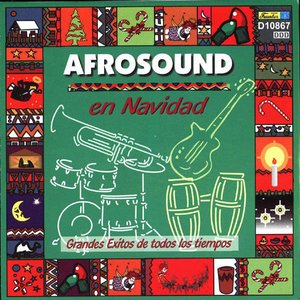 Imagem de 'Afrosound en Navidad'