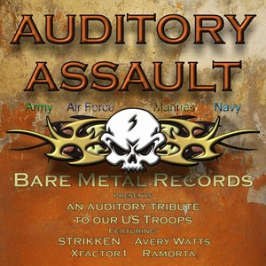 Image for 'AUDITORY ASSAULT'