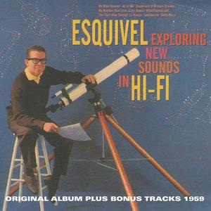 Image pour 'Exploring New Sounds in Hi-Fi (Original Album plus Bonus Tracks 1959)'