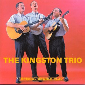 Image for 'The Kingston Trio/From The Hungry I'