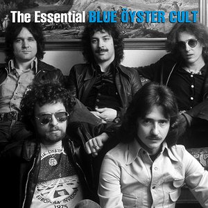 Image pour 'The Essential Blue Öyster Cult'