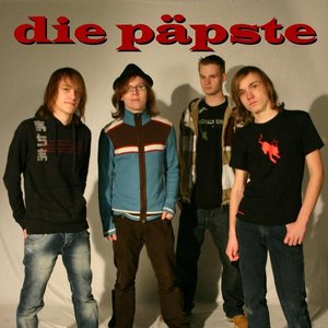 Image for 'Die Päpste'