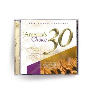 Imagem de 'America's Choice 30'
