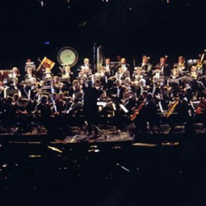 Image for 'RTV Slovenia Symphony Orchestra'