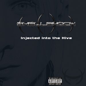 Image for 'Injected into the Hive'