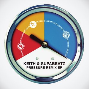 Image for 'Pressure EP (Remixes)'