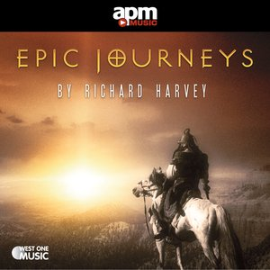 Image for 'Epic Journeys'