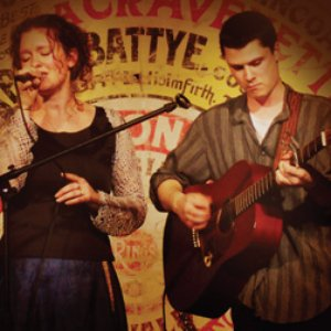 Image for 'Kathryn Roberts & Sean Lakeman'